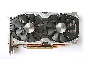 Placa de Vídeo nVidia GeForce GTX 1060 6GB GDDR5 Zotac AMP! Edition