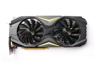 Placa de Vídeo nVidia GeForce GTX 1080 8GB GDDR5X Zotac AMP!