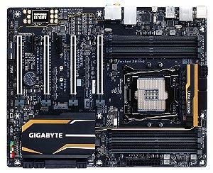 Placa Mãe Gigabyte GA-X99P-SLI (LGA2011-v3)