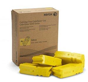 Bastão de Cera Xerox Amarelo - 37K - 108R00839NO