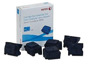 Bastão de Cera Xerox Ciano - 16.9K - 108R01022NO