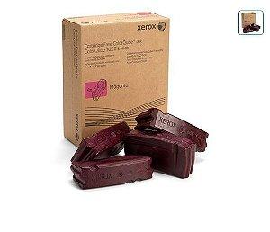 Bastão de Cera Xerox Magenta - 37K - 108R00838NO