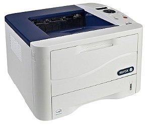 Impressora Xerox Laser 3320DNI Mono (A4)