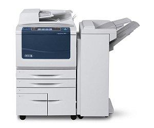 Multifuncional Xerox Laser 5865CFA Mono (A3)