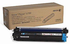 Unidade de Imagem Xerox Ciano - 50K -108R00971NO