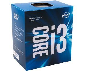 Processador Intel Core i3-7100 3.9GHz (LGA1151)