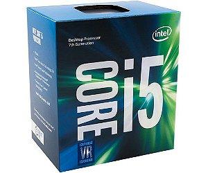 Processador Intel Core i5-7400 3.0GHz (LGA1151)