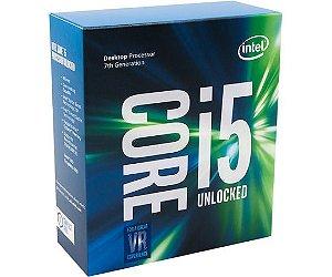 Processador Intel Core i5-7600K 3.8GHz (LGA1151)