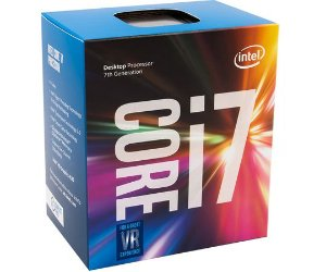 Processador Intel Core i7-7700 3.6GHz (LGA1151)