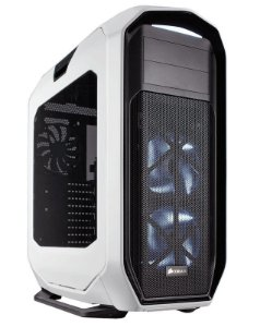 Gabinete Corsair Graphite 780T White Edition