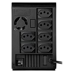 No Break 700VA / 350W APC Back-UPS (120v)