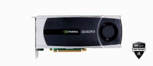Placa de Vídeo nVidia Quadro 6000 6GB GDDR5 PNY