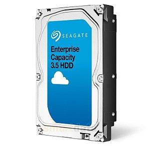 Hard Disk 1TB SAS 6Gb/s 64MB Seagate Enterprise Capacity