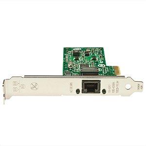 Placa de Rede 10/100/1000 Gigabit CT Intel - EXPI9301CT