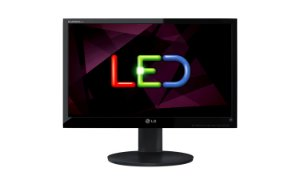 "Monitor LED 21,5"" LG E2241VP"