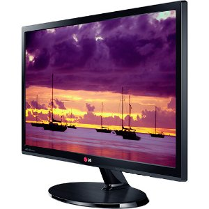 "Monitor IPS 23"" LG 23EA53V"