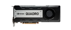 Placa de Vídeo nVidia Quadro K6000 12GB GDDR5 PNY
