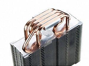 Cooler p/ CPU Cooler Master Hyper T4