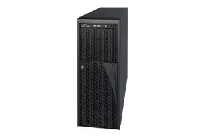 Chassi Server Intel 4U c/ 2 Fontes 750W (Redundantes) p/ Placas S2400/S2600 - P4000