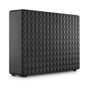Hard Disk Externo 4TB Seagate Expansion (USB 3.0)