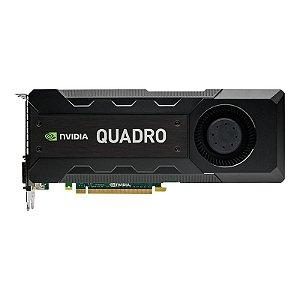 Placa de Vídeo nVidia Quadro K5200 8GB GDDR5 PNY