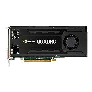 Placa de Vídeo nVidia Quadro K4200 4GB GDDR5 PNY
