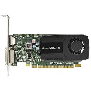 Placa de Vídeo nVidia Quadro K420 1GB GDDR3 PNY