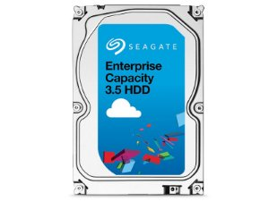 Hard Disk 4TB SAS 6Gb/s 128MB Seagate Enterprise Capacity