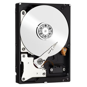 Hard Disk 6TB SATA III 64MB WD Red