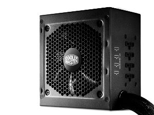 Fonte 550W Cooler Master G550M Modular 80+ Bronze