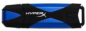 Pen Drive 256GB Kingston DataTraveler HyperX USB 3.0