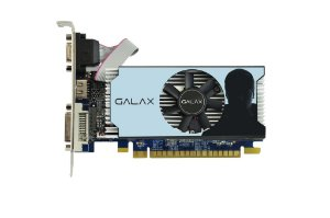 Placa de Vídeo nVidia GeForce GTX 750 Ti 2GB DDR5 Galax OC Slim