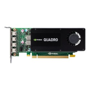 Placa de Vídeo nVidia Quadro K1200 4GB GDDR3 PNY