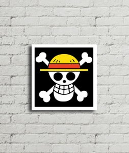 Placa One Piece