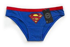 Calcinha Supergirl Oficial