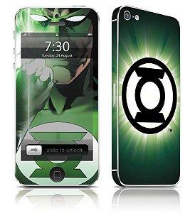 Skin para celular Lanterna Verde Oficial