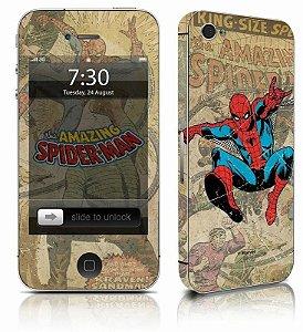Skin para celular Amazing Spider-Man Oficial
