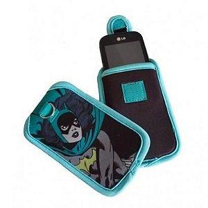 Capa Multiuso Batgirl Oficial