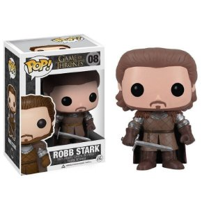 Figura Pop! Robb Stark Game of Thrones