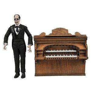 Phantom of the Opera Universal Monsters
