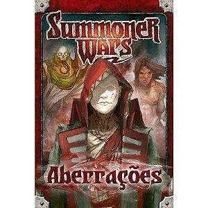 Facção Aberrações - Summoner Wars