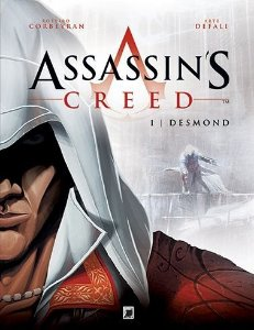 Assassin s Creed HQ Desmond Vol. 1