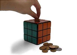 Cofre Cubo Mágico