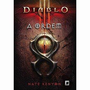 Livro - Diablo III A Ordem