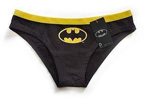 Calcinha Batman DC Comics