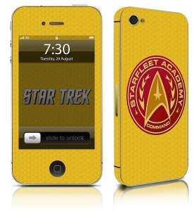 Skin para celular Star Trek Oficial