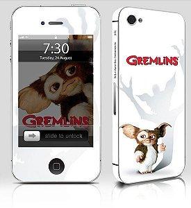 Skin para celular Gremlins Oficial