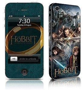 Skin para celular The Hobbit