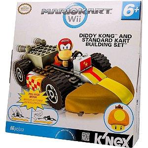 Mario Kart - Diddy Kong