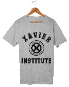 Camiseta Institute Xavier